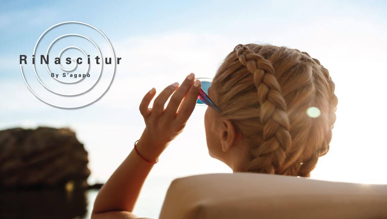 Crema viso per l'estate: scegli la bava di lumaca