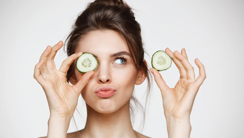 Cura della pelle: rimedi naturali e bava di lumaca
