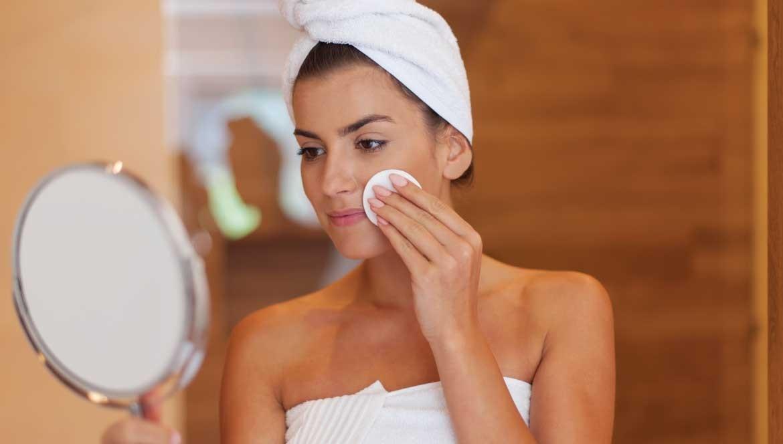 Rimuovere il make-up con la bava di lumaca, è possibile?