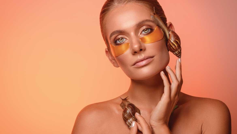 6 Buoni Motivi per utilizzare la bava di lumaca sulla pelle