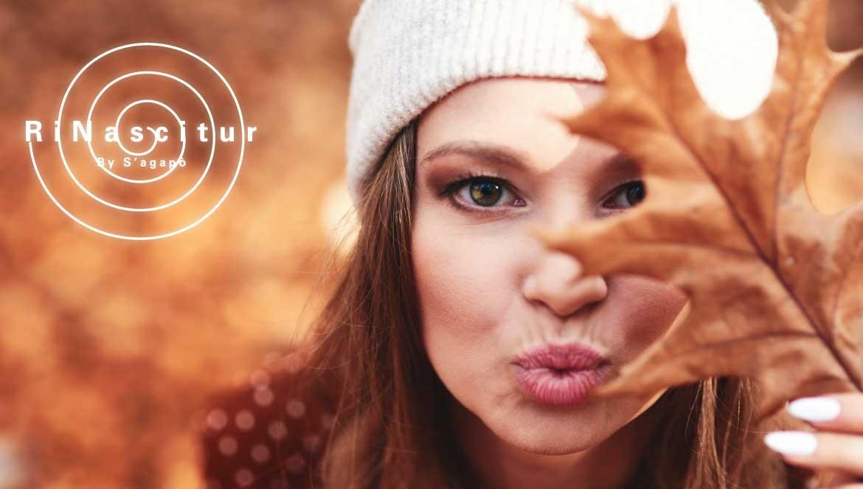 Skincare Perfetta per L'autunno? Tutti i consigli utili per una pelle sana